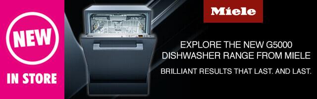 Shop Miele G5000 dishwasher  | The Good Guys