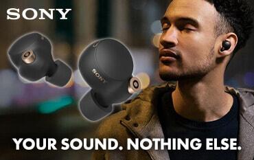 Sony Noise Cancelling True Wireless Earbuds