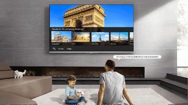TCL 2021 TVs Range | The Good Guys