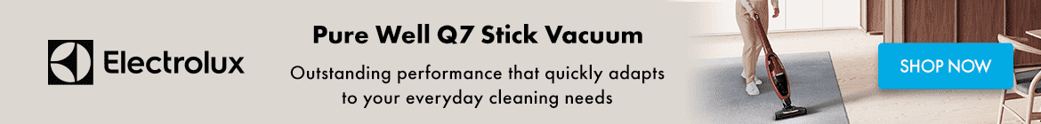 Shop Electrolux Cordless Vacuum Cleaner | The Good Guys