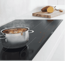 Induction Vs Gas Cooktops. The Great Kitchen Debate | The Good Guys