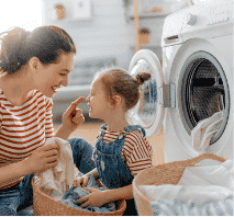 Smart Washing Machine Features That Will Change Your Life | The Good Guys