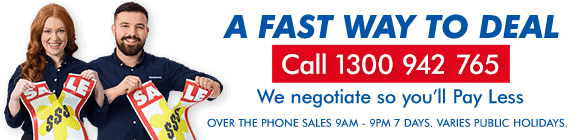fast way to deal | The Good Guys