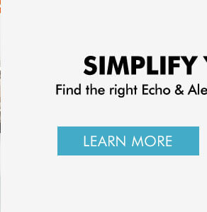 Compare Amazon Echo Devices   The Good Guys