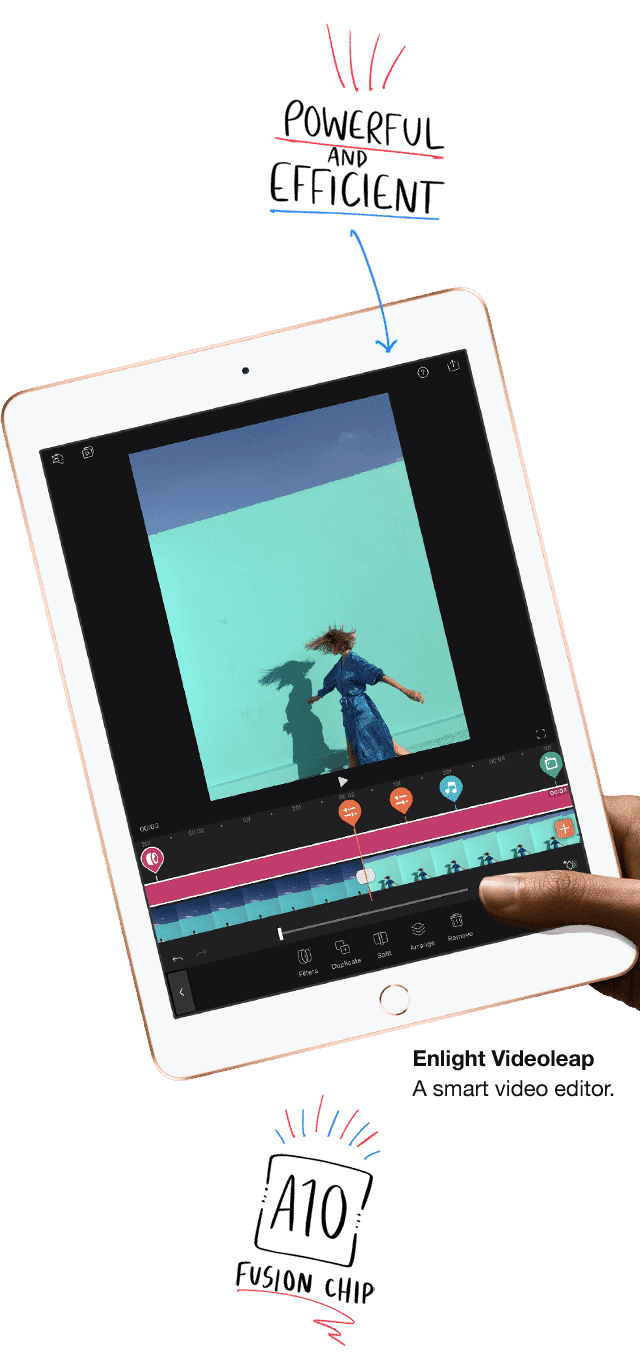The new Apple iPad is so powerful, giving you all the power you need to edit videos, play games and more. Shop now at The Good Guys.