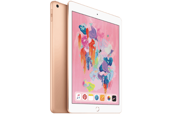 The new Apple iPads are not just powerful. With a beautiful display, amazing front and rear cameras and an optional Apple Pencil, there's nothing you can't do with iPads. Shop now at The Good Guys.