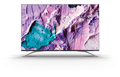 Hisense ULED TV – The Good Guys