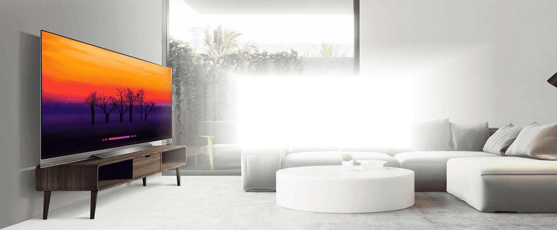 LG TV OLED Technology | The Good Guys