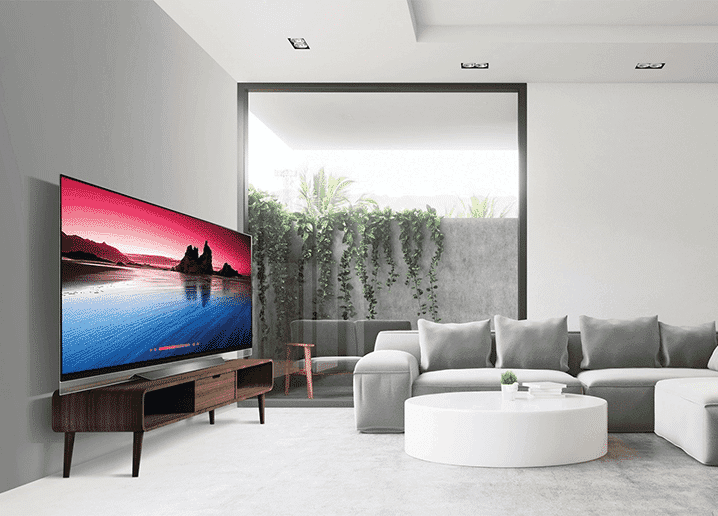 Learn More About Other LG TVs