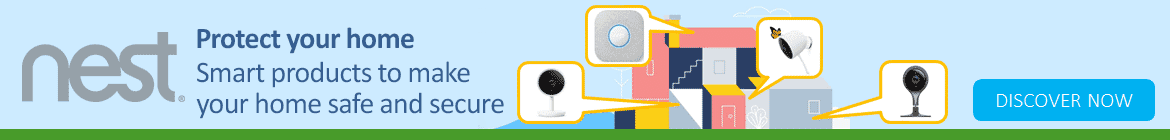 Nest Protect | The Good Guys