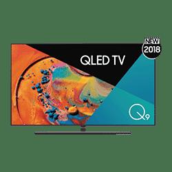 Samsung QLED TV | The Good Guys