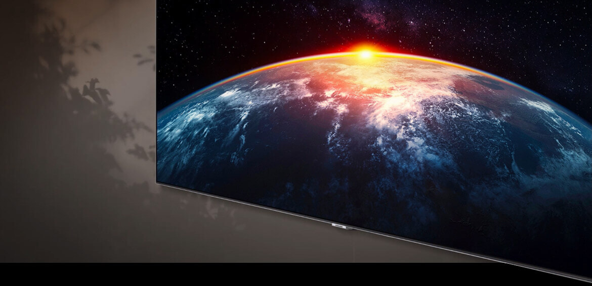Samsung QLED TV | The Good Guys