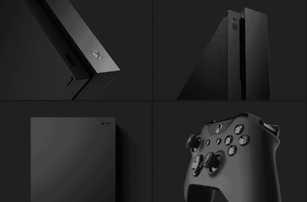 Xbox One - The Good Guys