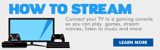How To Stream | The Good Guys