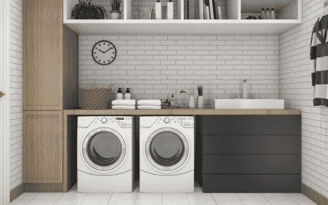 Shop Dual Washers