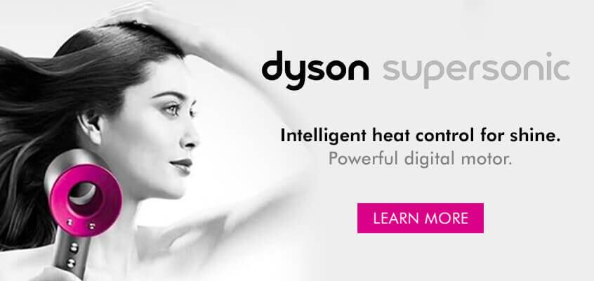 Shop Dyson Supersonic Hair Dryer