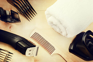 Trimmers and Clippers