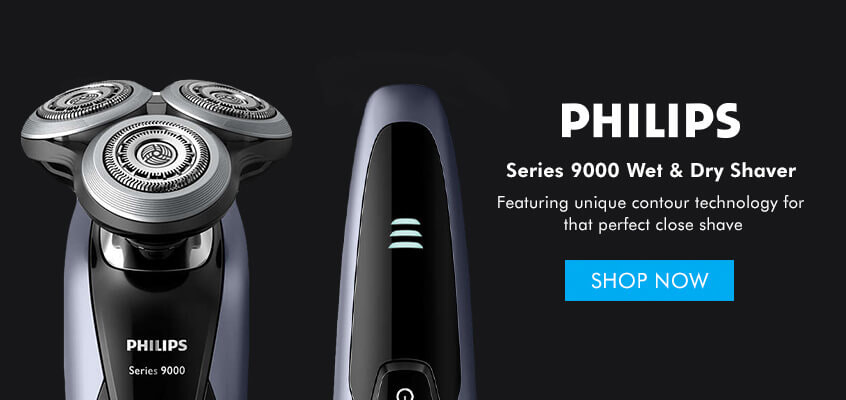 Shop Philips Series 9000 Wet & Dry Shaver