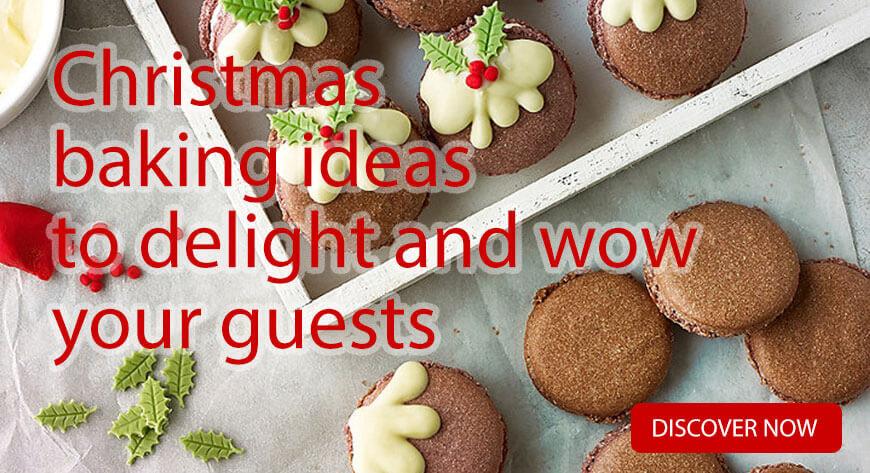 Christmas Baking Recipe