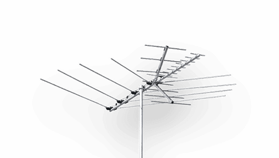 Concierge TV Antenna Installation