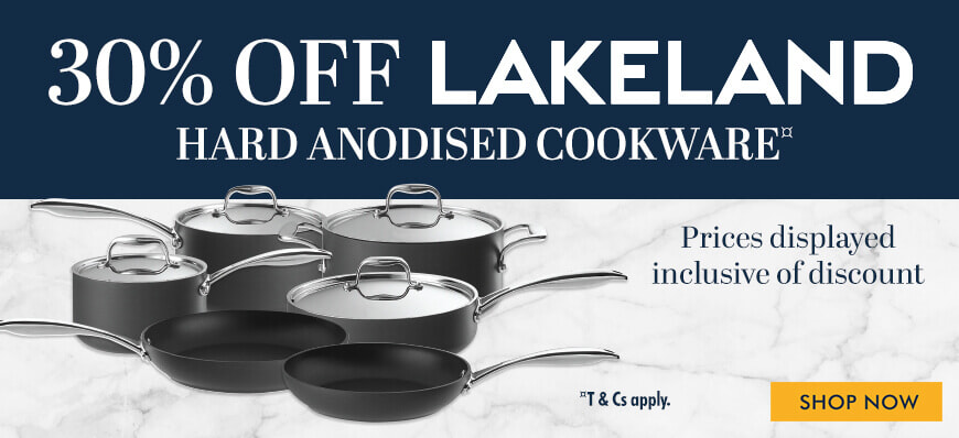 Lakeland Offers at The Good Guys