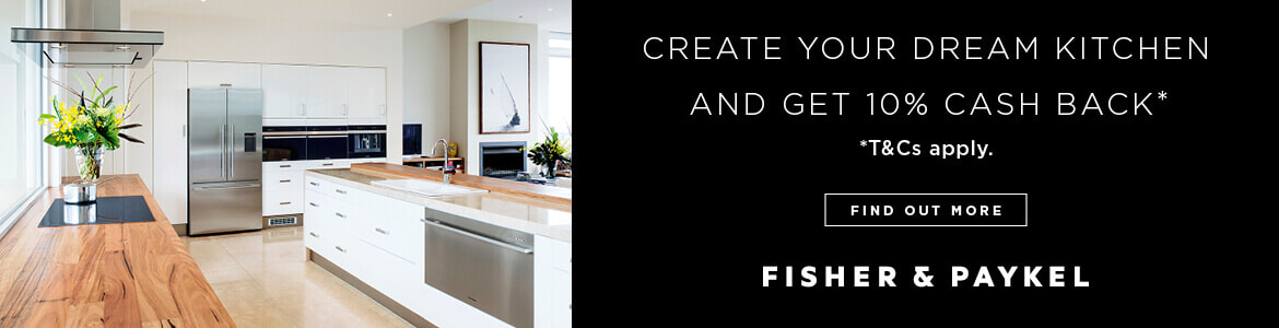 Fisher and Paykel cashback | The Good Guys