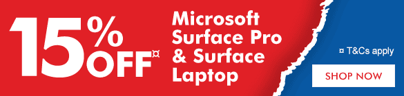 Microsoft Surface | The Good Guys