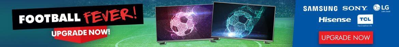 Football fever | The Good Guys