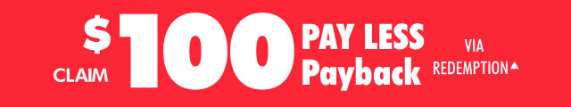 Payless Payback Samsung S9 | The Good Guys