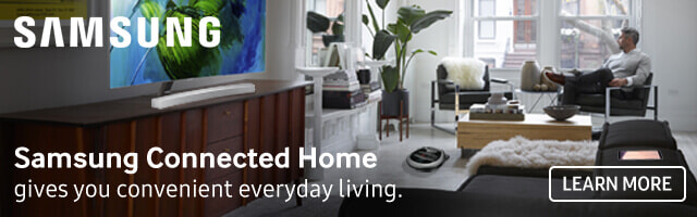 Samsung Connected Home