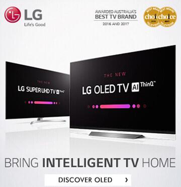 LG OLED | The Good Guys