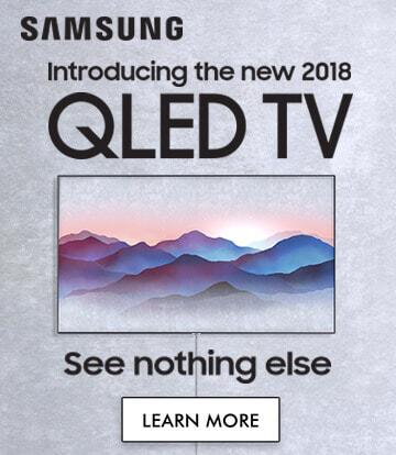 Samsung QLED | The Good Guys