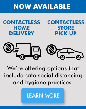 Contacless Delivery & Pick Up | The Good Guys