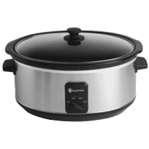 Russell Hobbs6L Stainless Steel Slow Cooker10091723