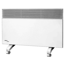 Noirot2400W White Panel Heater10124372
