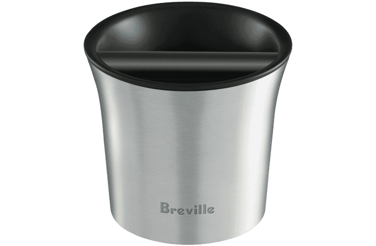 Brevillebar Vista Coffee Grinds Bin