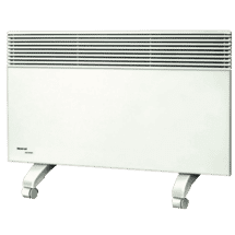 Noirot2000W Spot Plus Panel Heater with Timer10150450