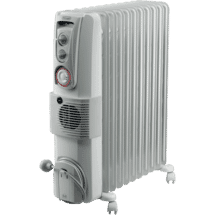 DeLonghi2400W Oil Column Heater with Timer10151436