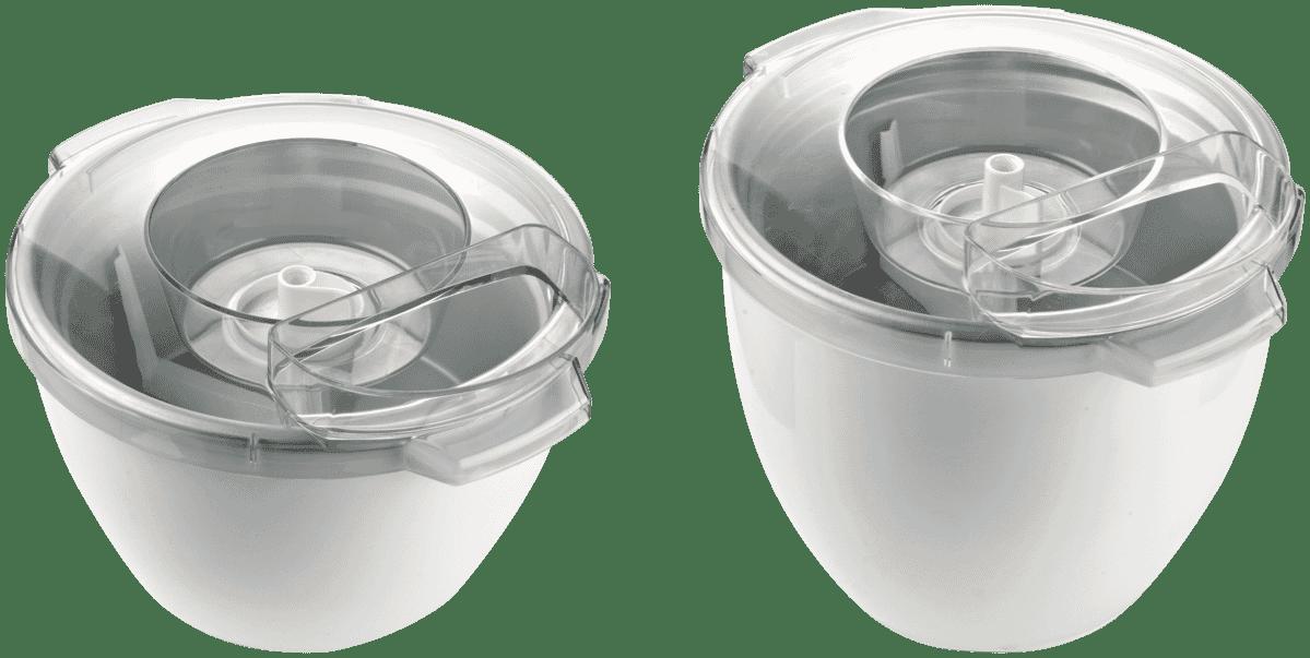 Ice Cream Bowl Attachment