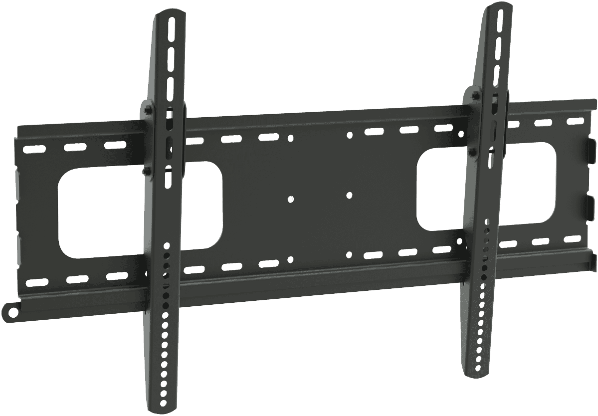 Fixed TV Wall Bracket Large (37-80)