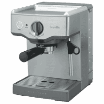 BrevilleCompact Cafe Espresso Machine10169785