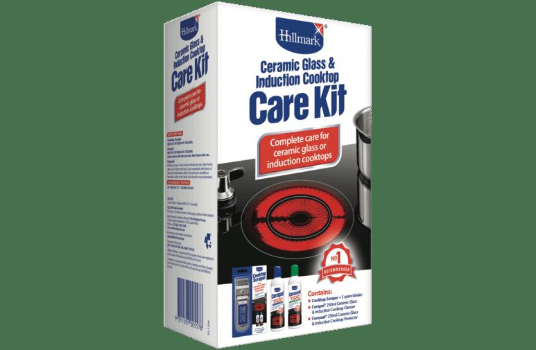 Eys Ceramic Care Kit