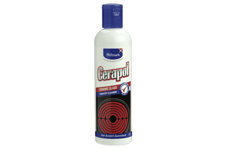 Selleys H84 Ceramic Glass Cooktop Cleaner 250ml at The Good Guys