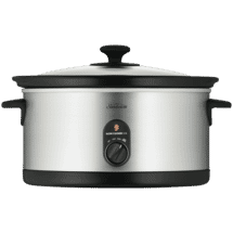 SunbeamSecretChef 5.5L Slow Cooker10174029