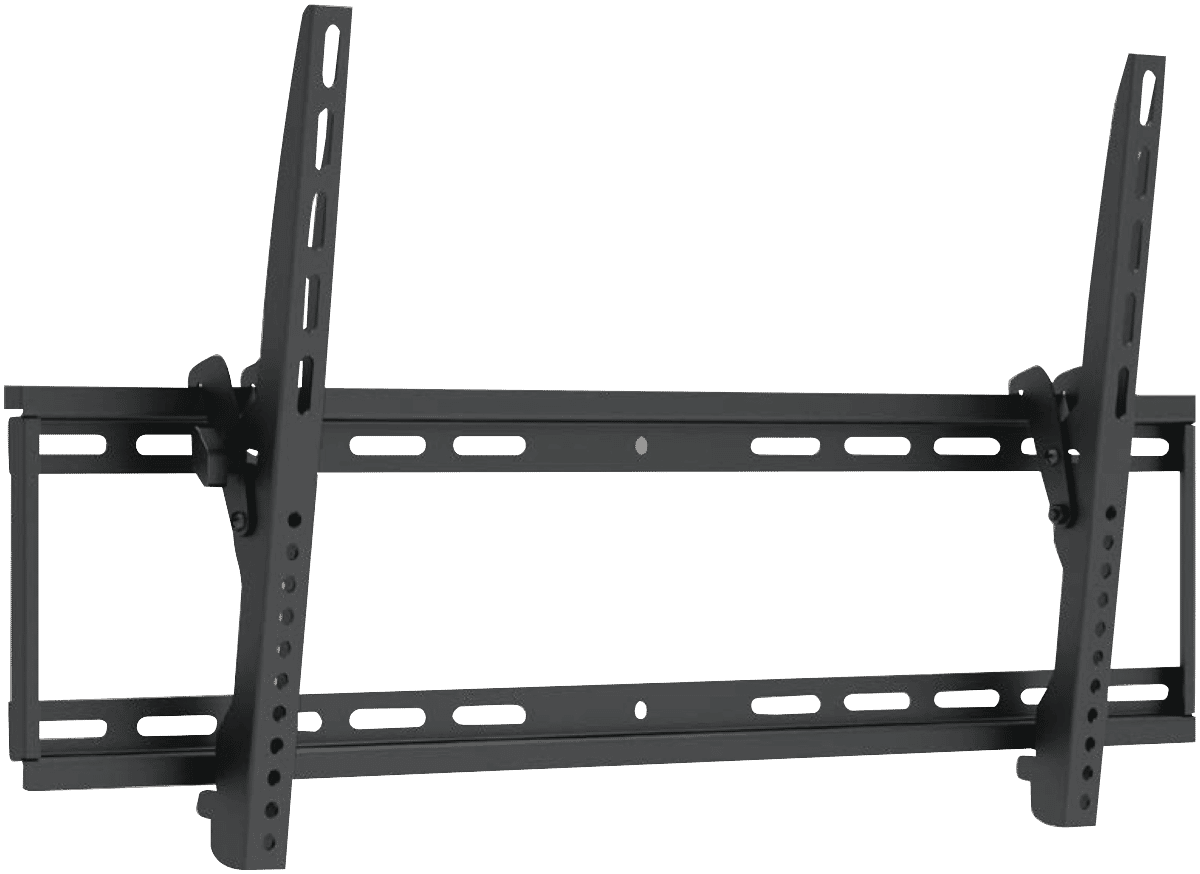 Tilt TV Wall Bracket Large (37-80)