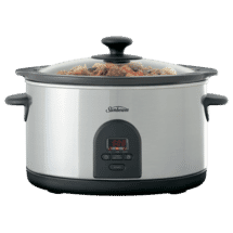 SunbeamElectronic Slow Cooker10183955
