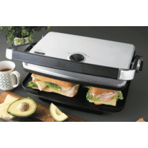 SunbeamCafe Contact Grill and Sandwich Press50002368