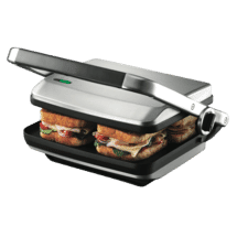 SunbeamCafe Press Sandwich Maker50003152