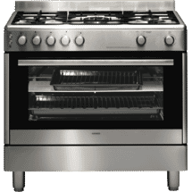 Euromaid90cm Gas Upright Cooker50003231