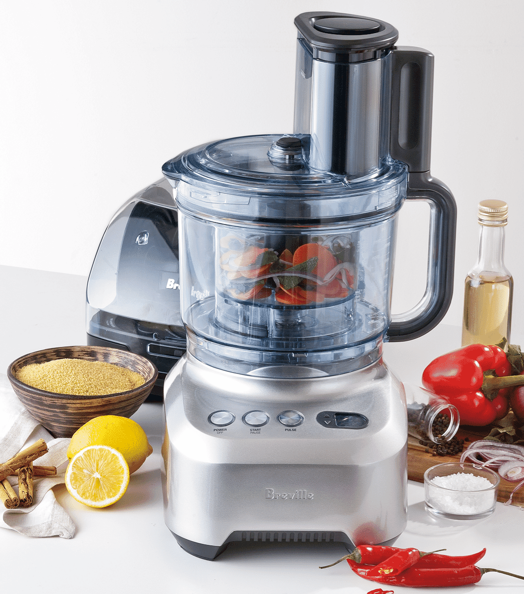 Kitchen Wizz Pro 2000W Food Processor